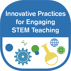 STEM innovator teacher