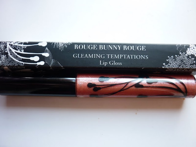 Rouge Bunny Rouge, Secret places of Love shade 054 GlossyBox