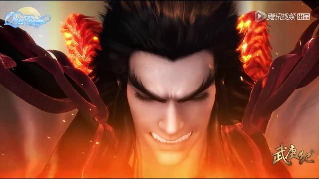 Hình ảnh phim Vũ Canh Kỷ: Nghịch Thiên Chi Quyết