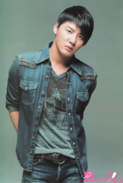 صور للفرقة الكورية TVXQ Spring
