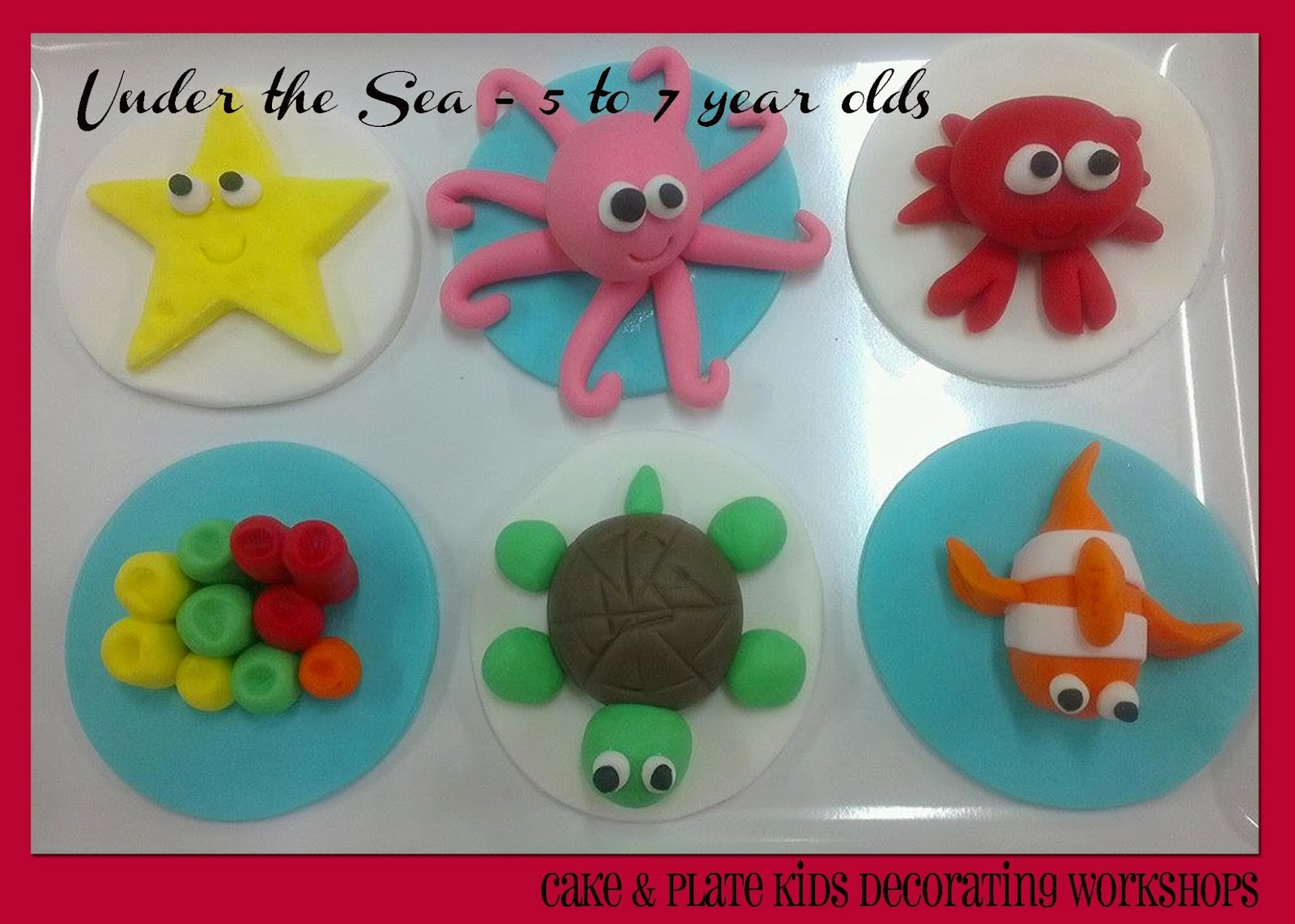 Cookie Decorating Classes Cake Decorating Classes For Kids Salacelcom