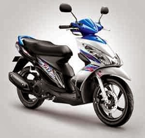 Suzuki Skydrive Dynamatic 2013