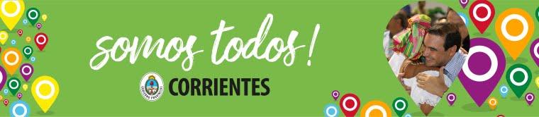 #CorrientesSomosTodos
