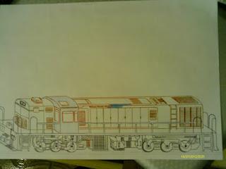 Trem 2 (desenho)
