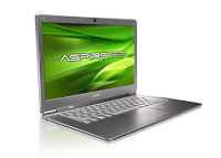 Acer Aspire S3-951-6432 laptop ultrabook