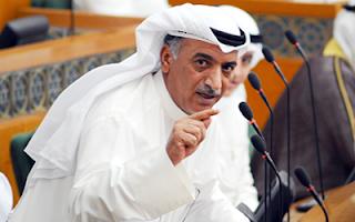 مقابلة وزير الاسكان شعيب المويزري في تو الليل على قناة الوطن 15-4-2012