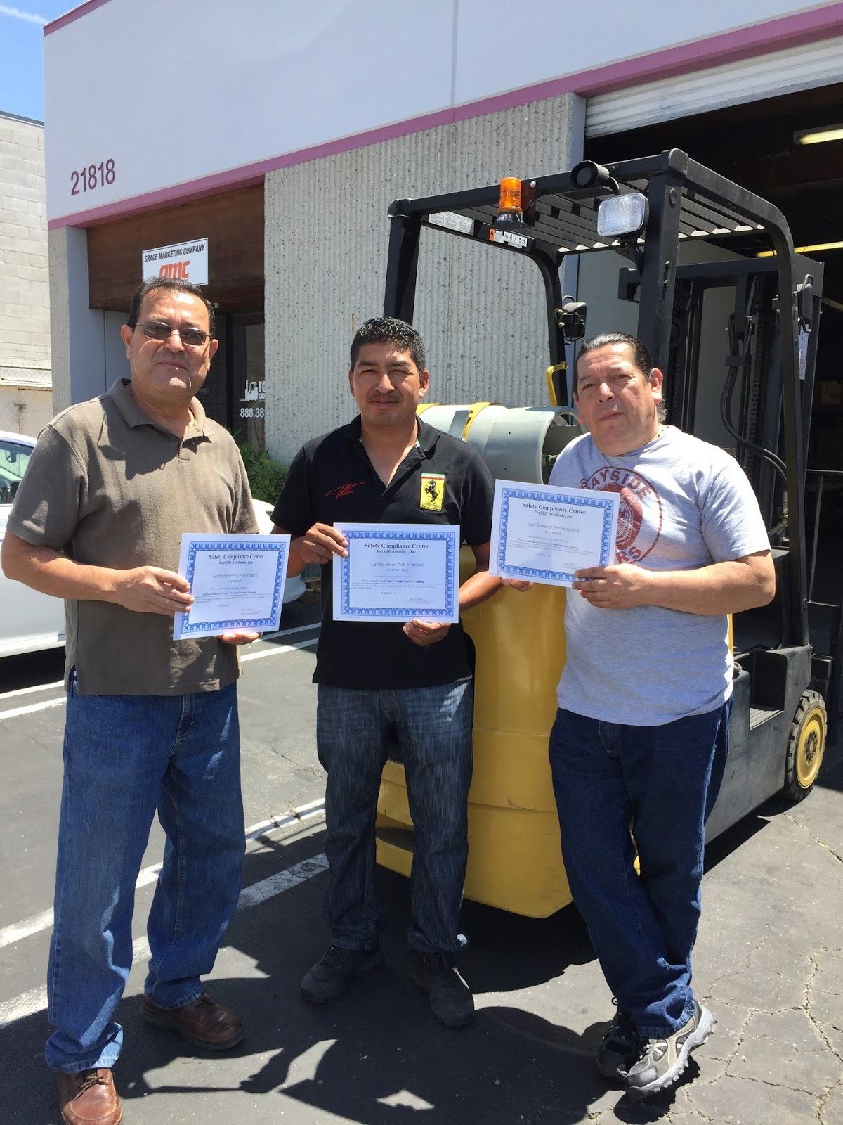 Forklift certification training in miami fl 150 forklift we also offer forklift certification online and forklift training for companies and individuals xflitez Choice Image