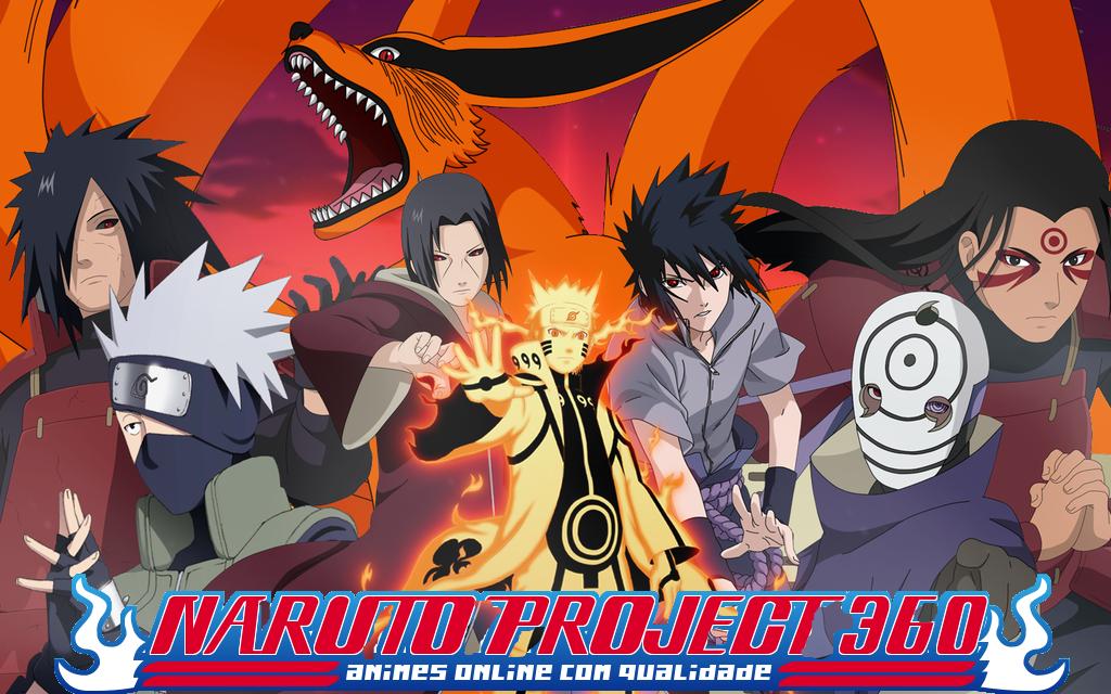 Baixar - Naruto Shippuuden 392
