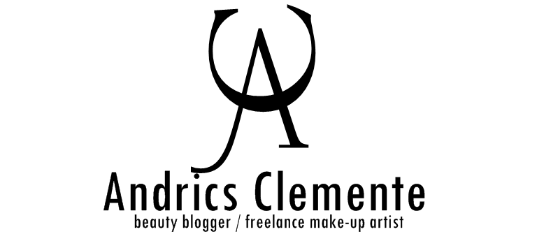 Andrics Clemente's beauty blog | A guys passion for Make-Up