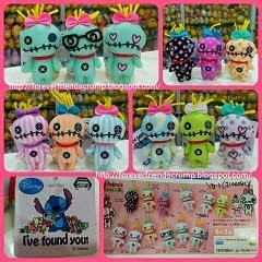 "CLICK on pic to see Lilo & Stitch Scrump ""s Collections^^"