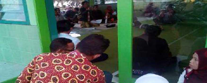 Guru Swasta Menuntut Menteri Agama Mencabut Aturan Sertifikasi