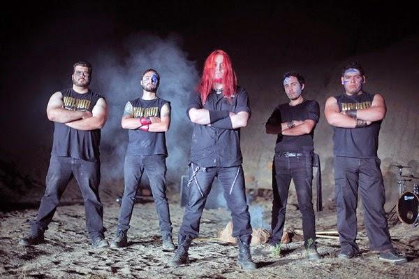 Baldur band