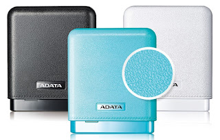 ADATA Launches PV150 Power Bank