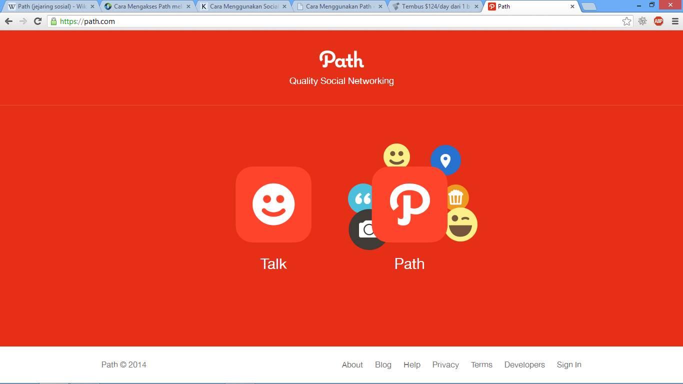 Cara Menggunakan Path di PC gambar 1