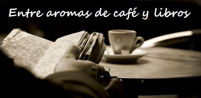Entre aromas de café y libros
