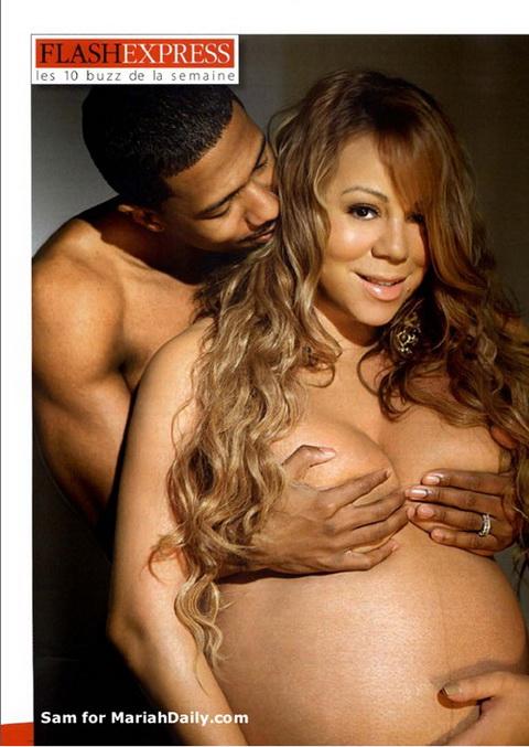 Mariah carey nude fakes porn   Thepicsaholic com Pinterest     Mariah Carey Flashes Panties During Vegas Performance