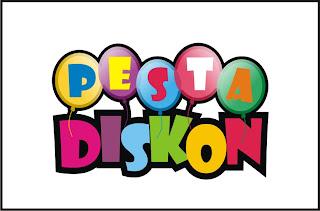 PESTA DISKON