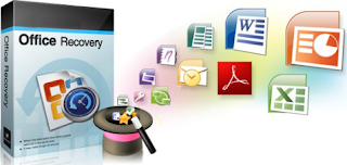 Recovery of Microsoft Office Documents