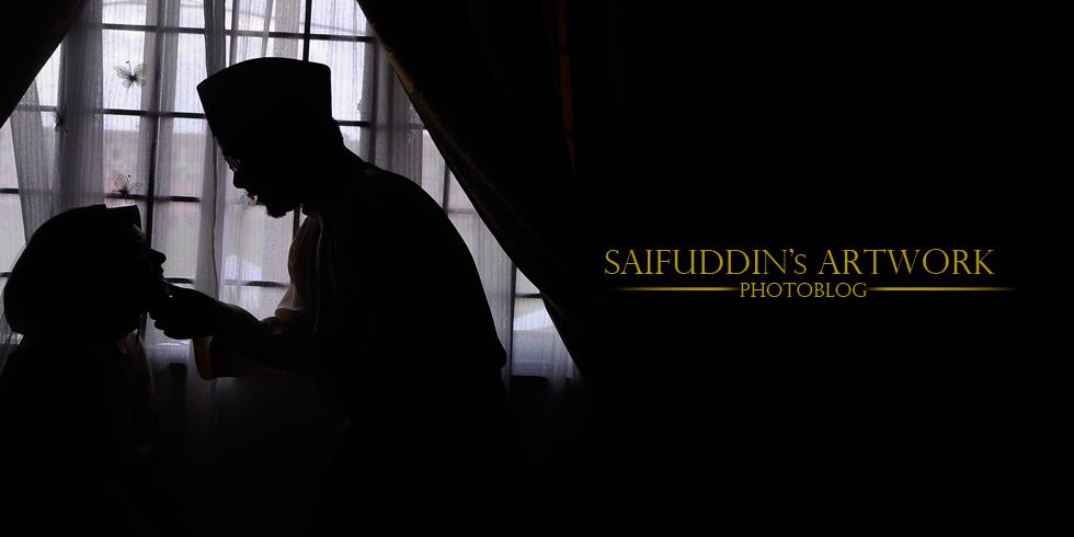 Saifuddin's Artwork