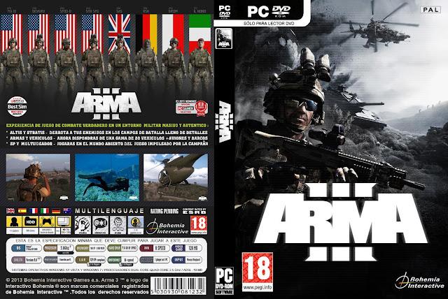 Arma 3 Alpha (PC) [1 Link][Full]