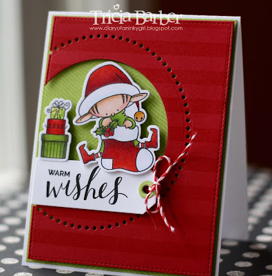 Diary Of An Inky Girl Santas Elves My Favorite Things