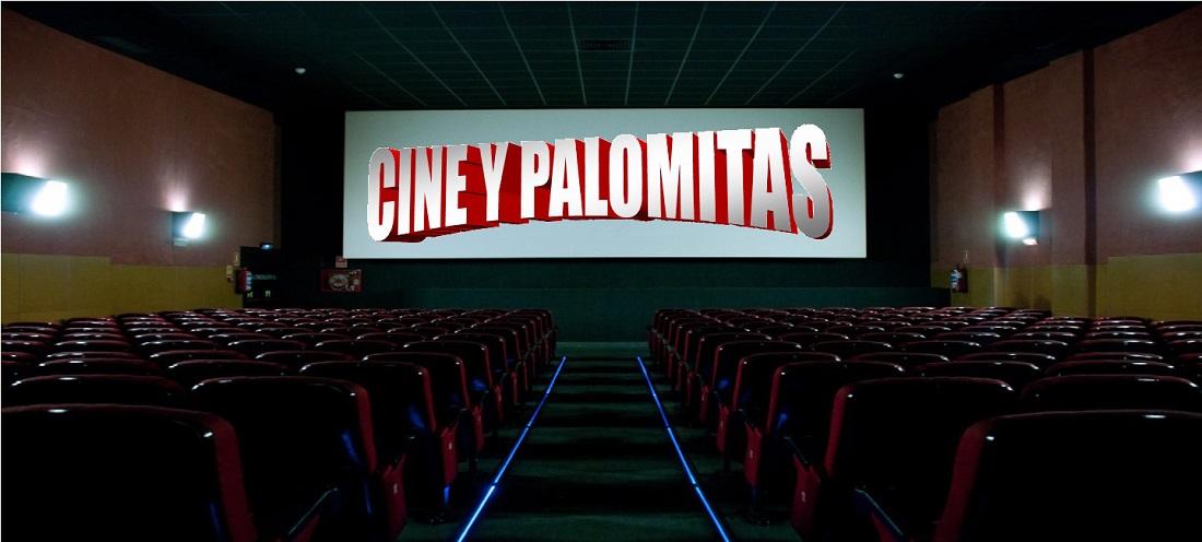 CINE Y PALOMITAS