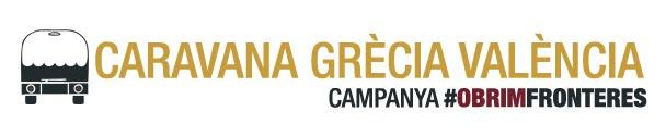 Caravana Grècia València