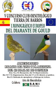 I MONOGRAFICO EUROPEO DIAMANTE DE GOULD