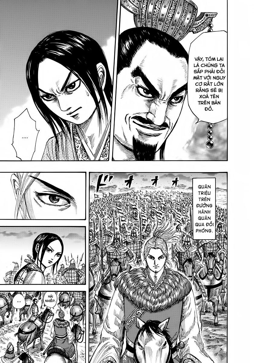 Kingdom – Vương Giả Thiên Hạ (Tổng Hợp) chap 264 page 12 - IZTruyenTranh.com