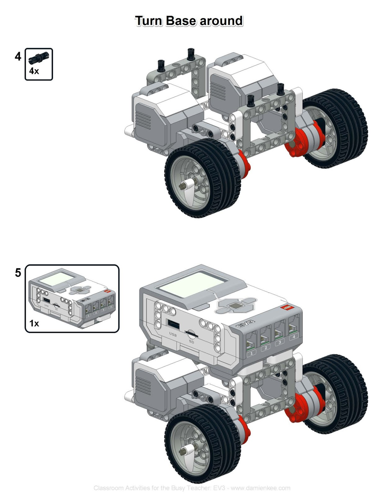 mindstorms projects This is a fun project using a lego mindstorms ev3 set along with a few household products: the lego mindstorms music box (updated 2/21/17 – added full build instructions along with a video showing how the mindstorms music box is all put together).