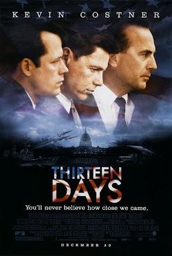 13 Ngày Làm Nên Lịch Sử - Thirteen Days (2000) Poster