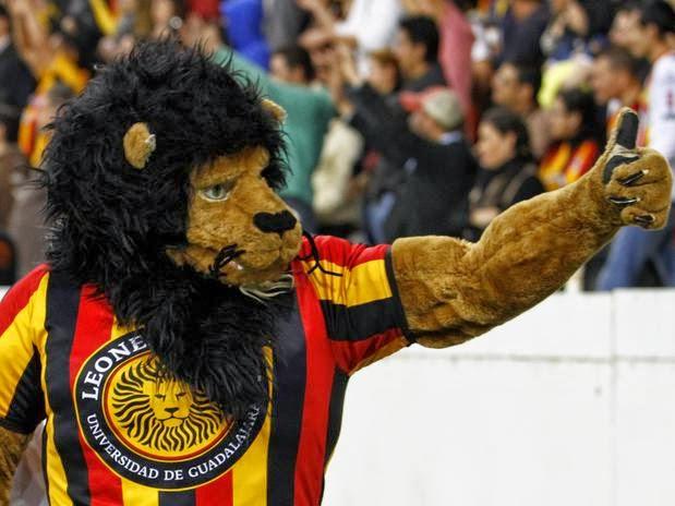 Hoy los Leones Negros vs Altamira