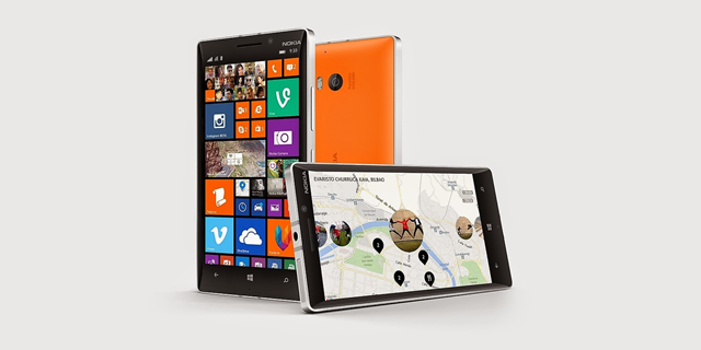 Nokia Lumia 930 Battery and Call Quality Review