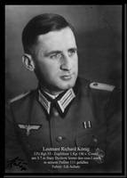 "Lt. Richard ""King"" König ⚔"