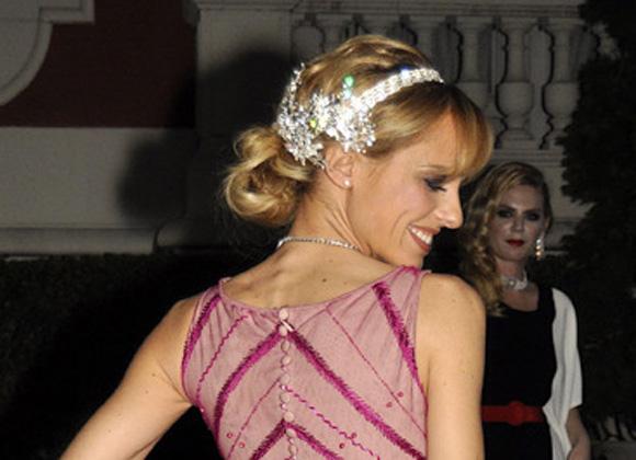 look argentinas 2014 peinados fiestas vintage