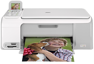 HP Photosmart C4100 Printer Driver For Windows Download
