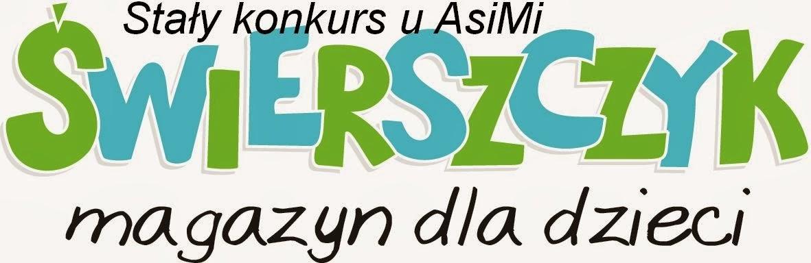 Do wygrania u AsiMi