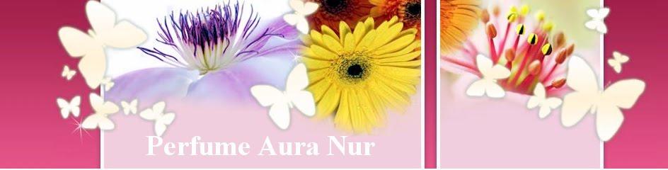 Perfume Aura Nur