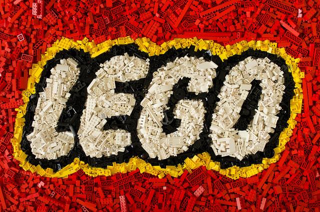 Lego Como As Peças De Montar Influenciaram Uma Geração Criativa