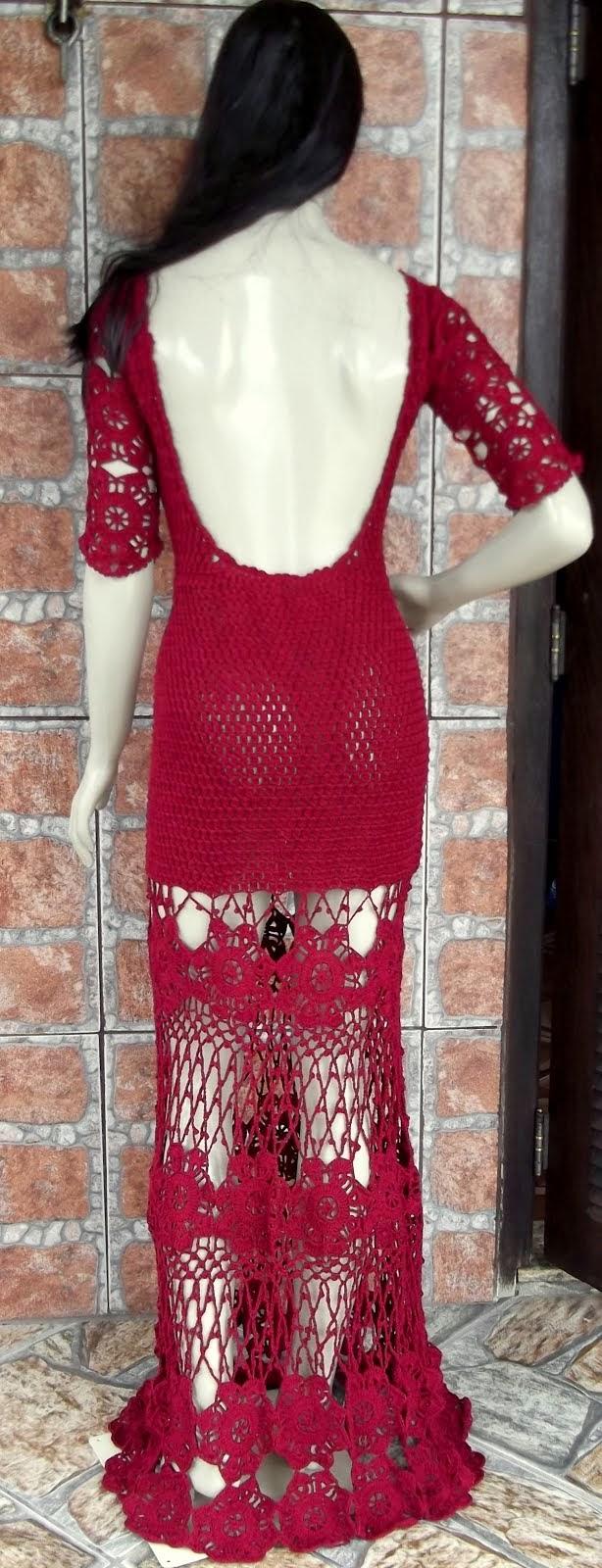 vestido 6a