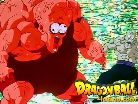 Dragon Ball Z capitulo 220