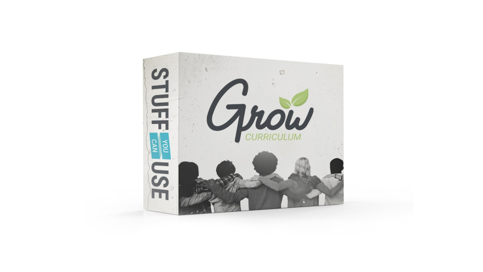 Grow Curriculum from StuffYouCanUse.org