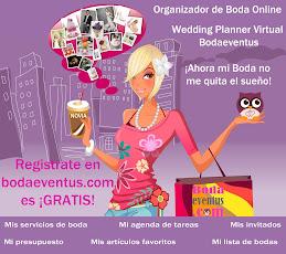 Organizador de Boda Online