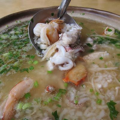Matang-Seafood-Porridge-Taman-Mount-Austin-Johor-Bahru