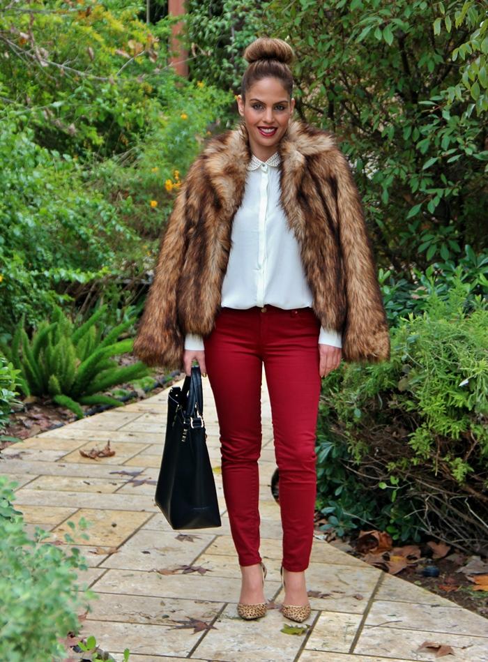 בלוג אופנה Vered'Style חזרתי!!!