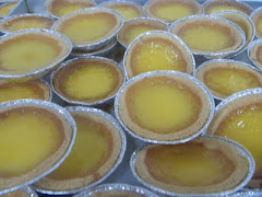 EGG TARTS