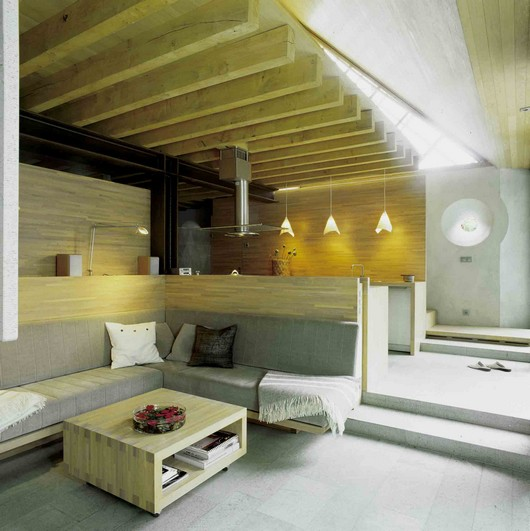 Of Interior Design And Architecture Modern Small Beach House