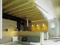 small house design Prentiss Architects Interior Design