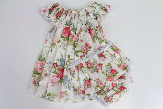 {XiqueXique Brasil} Vestido Casinha de Abelha