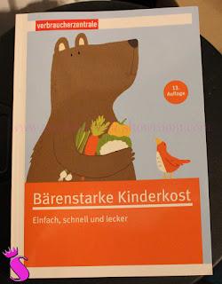 Buch: Bärenstarke Kinderkost Einfach, schnell und lecker